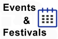 Glasshouse Mountains Events and Festivals Directory